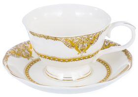 Чайный набор Olaff 107-04035 2пр. Паллада 220мл. в подарочной упаковке в Симферополе