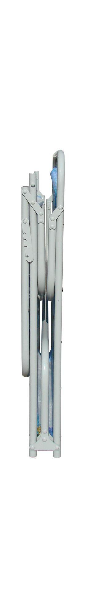 Раскладушка Romanov Яр ЭК-01 жесткая 192х65х24 в Симферополе