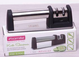 Ножеточка Kamille 5700 20,5x6x6,5 см в Симферополе