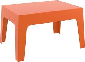 Стол Siesta 064 50х70 Бокс оранжевый в Симферополе