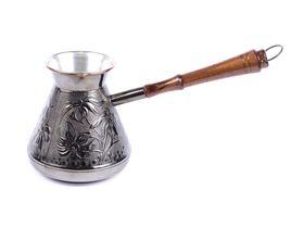 Кофеварка Медь медная Премиум, 600 мл №17 в Симферополе