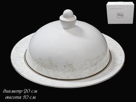 Масленка Lenardi 125-159 Серый Шелк в Симферополе