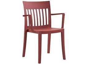 Кресло Papatya Eden-K красное р-51 в Симферополе