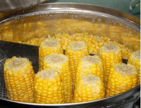 Аппарат для варки кукурузы Ozdemir 36 в Симферополе