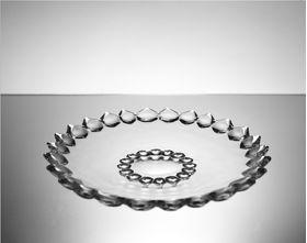 Набор тарелок Isfahan Glass 803 6 Д20см в Симферополе