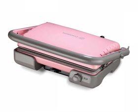 Тостер Korkmaz 316 Tostella электрический розовый в Симферополе