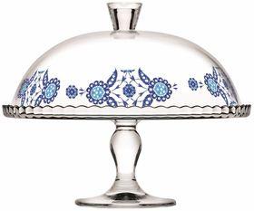 Блюдо Pasabahce Patisserie 95200 /1541 ПТ + кр. срис. 320мм в Симферополе