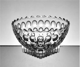 Салатник Isfahan Glass 907 набор 6 круглый в Симферополе