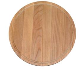 Доска Комплекс Бар 81200155 дерев. для пиццы Д40см ПРОФИ в Симферополе