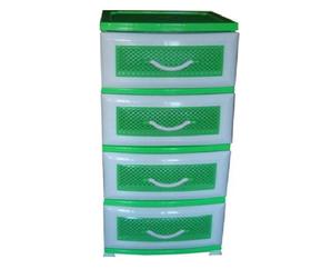 Комод Elfplast 068 Класика плетённый зеленый в Симферополе
