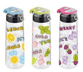 Бутылка Renga 900028 Atlas с фильтром 0,73л пластик в Симферополе