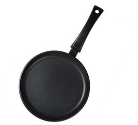 Сковорода Биол 2408П блинная с покр. пласт. ручка Д240 в Симферополе