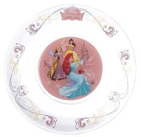 Тарелка ОСЗ 1914 дессерт. Симпатия Принцессы 19,6см в Симферополе