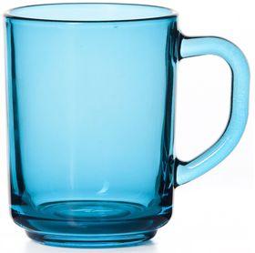 Кружка Pasabahce Basic Enjoy 55029 / ТР 250мл. Синяя в Симферополе