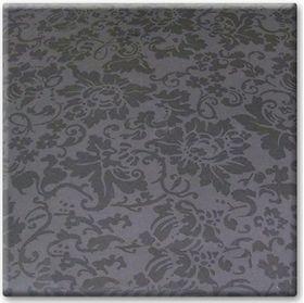 Столешница Gentas Верзалит 80Х80 520 Черные цветы в Симферополе