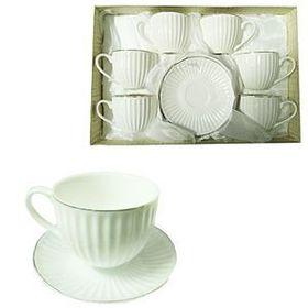 Чайный набор Olaff 101-01002 12пр. в Симферополе