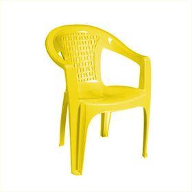 Кресло DDStyle 752 Кемер желтое в Симферополе