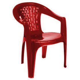 Кресло DDStyle 752 Кемер красное в Симферополе