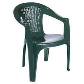 Кресло DDStyle 752/8098 Кемер зеленое в Симферополе