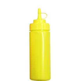 Бутылка для соусов Jd Plastic JD-BSD24 710мл в Симферополе
