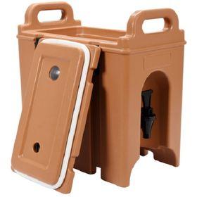 Термобокс Jd Plastic JD-7LCD для напитков с краном на 7 л в Симферополе