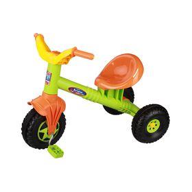 Велосипед Альтернатива М5248 детский треххолес. Ветерок зеленый в Симферополе