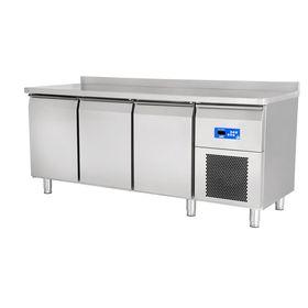 Холодильный стол Ozti 79E3.37NMV.00 с 3-мя двер. в Симферополе
