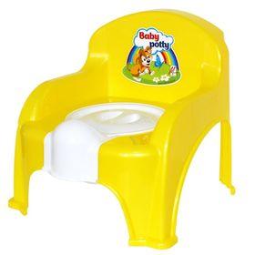 Детский горшок-кресло Милих 05051 в Симферополе
