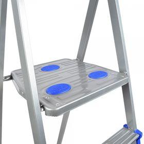 Стремянка Ника СМ3 широкая 3 ступ в Симферополе