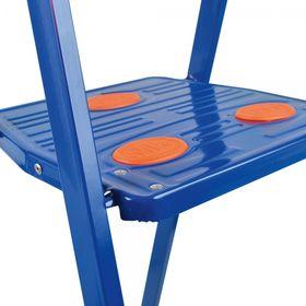 Стремянка Ника СМ5+ для рыхлых поверхностей 5 ступ в Симферополе