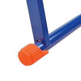 Стремянка Ника СМ4+ для рыхлых поверхностей 4 ступ в Симферополе