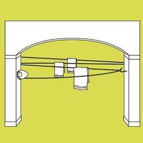 Сушилка для белья Gimi 12912 Garden Spin в Симферополе