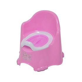Детский горшок-кресло DDStyle 11111 Бейби Комф, розовый в Симферополе