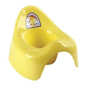 Горшок DDStyle 11106 Детский Семер желтый в Симферополе