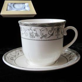 Кофейный набор Caprice BLN140-G06 12 пр. 125мл в Симферополе