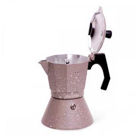 Кофеварка Kamille 2517 гейзерная 300мл (индукция) в Симферополе