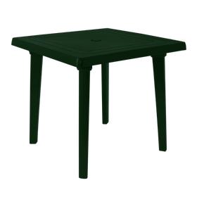 Стол Алеана квадрат зеленый 100012 80/80см в Симферополе