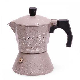 Кофеварка Kamille 2516 гейзерная 150мл (индукция) в Симферополе