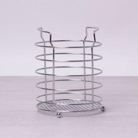Набор столовых приборов Kamille 5241 24пр. пластиковая ручка в Симферополе