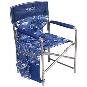 Кресло Кресло Ника 1 КС1 джинс складное в Симферополе