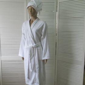 Халат Bahar отель банный кимоно XL в Симферополе
