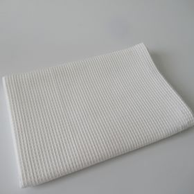 Полотенце Shen вафелька мелкая белая 50(45)х90 в Симферополе