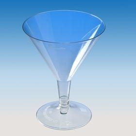 Бокал одноразовый D.R.V. Tambien мартини 100мл. 6шт в Симферополе