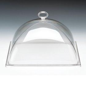 Крышка Alkan ZCP 664 поликарбонат 29,5х29,5 см в Симферополе