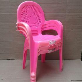 Кресло детское DDStyle Стиль 2-й Сорт розовый в Симферополе