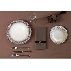 Столовый сервиз Porland Sweet Romantic 234760 столовый на 60 предметов в Симферополе