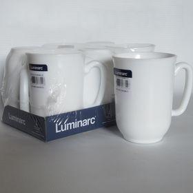 Кружка Luminarc 6558/7302 Julies Plan 320мл в Симферополе