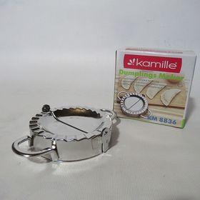 Форма Kamille 8836 для лепки вареников 15x9,5x2,8 в Симферополе