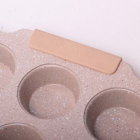 Форма Kamille 6039 для выпечки 38x26x3 см в Симферополе