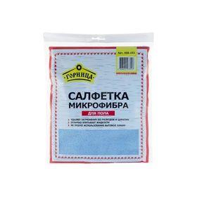 Салфетка Paterra 406-151 микрофибра для пола 50х60см 1шт в Симферополе